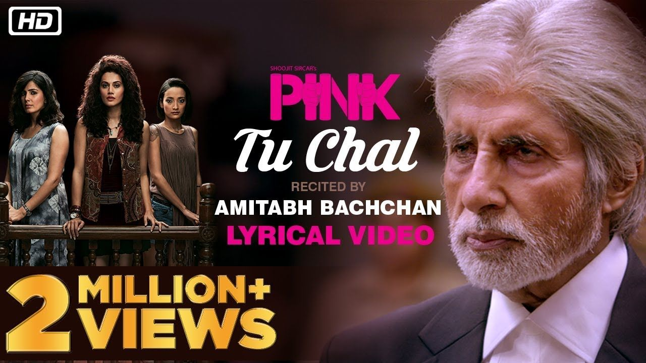 Pink Full Movie Download, Songs, And Lyrics